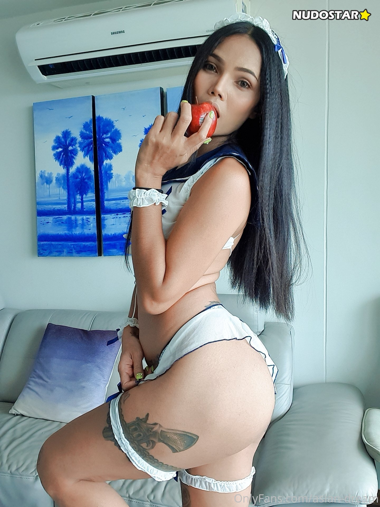 asian-dream OnlyFans Sexy Leaks (37 Photos)