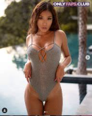 Rebecca Chen OnlyFans Leaks (50 Photos)